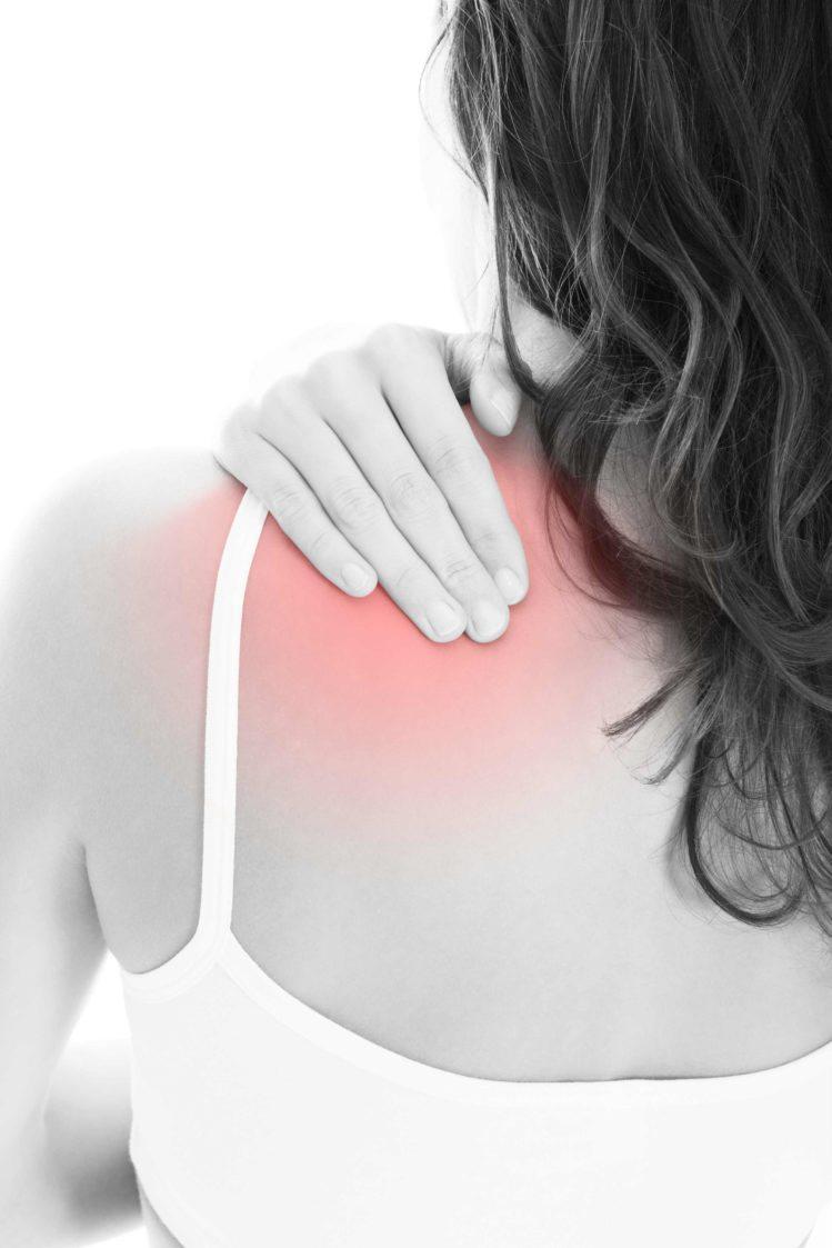 Shoulder Pain-new